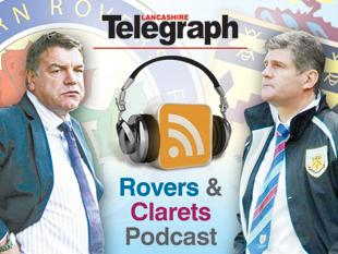 Blackburn Rovers and Burnley Premier League podcast week 34