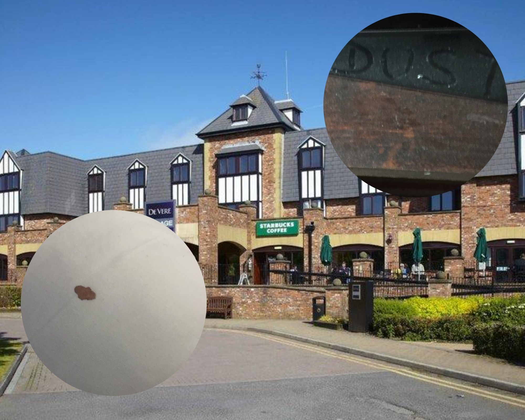 Village Hotel Blackpool Bury Family Outraged By Conditions Lancashire Telegraph