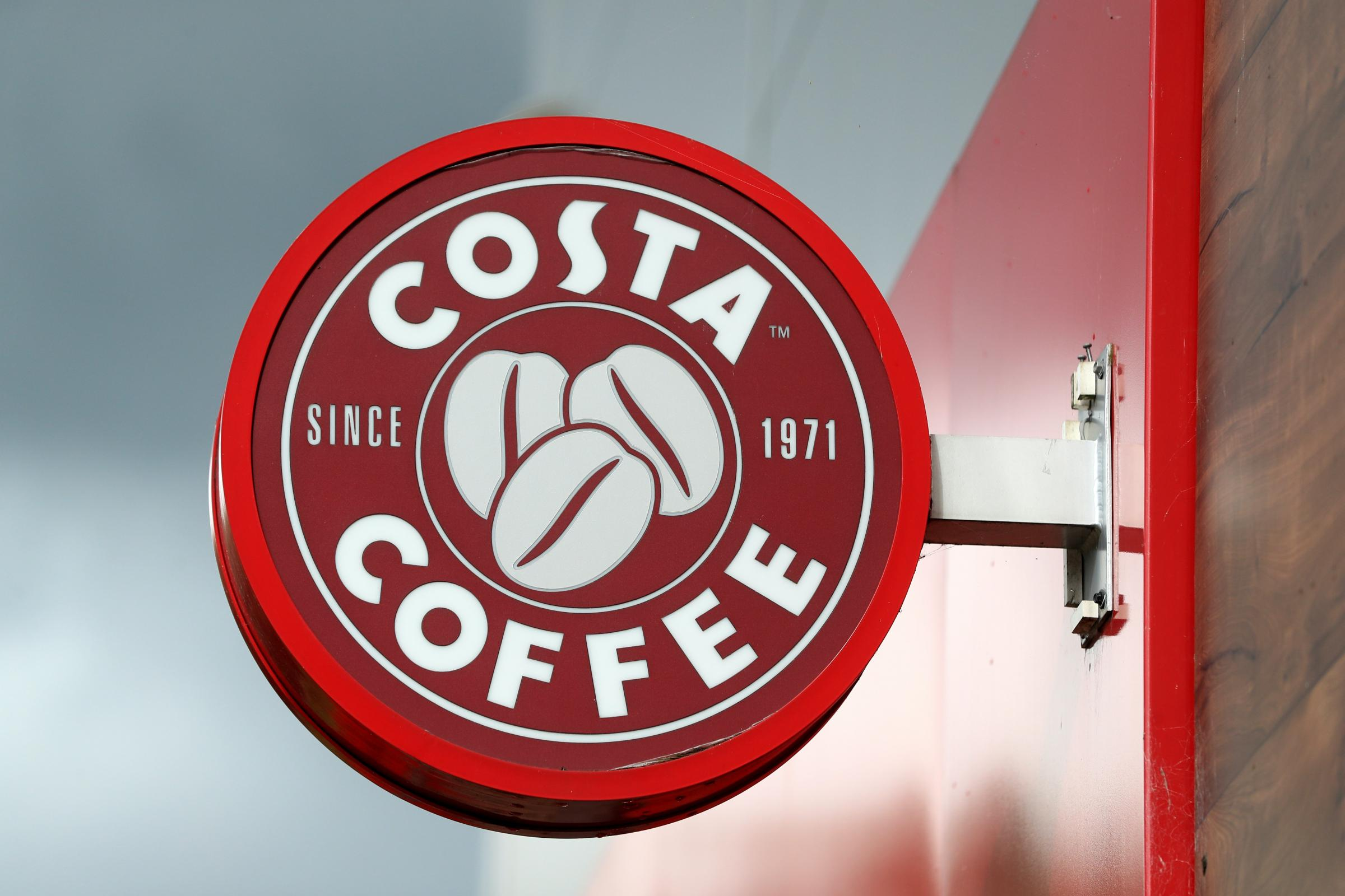 Food Shorts: Costa Clever Cups