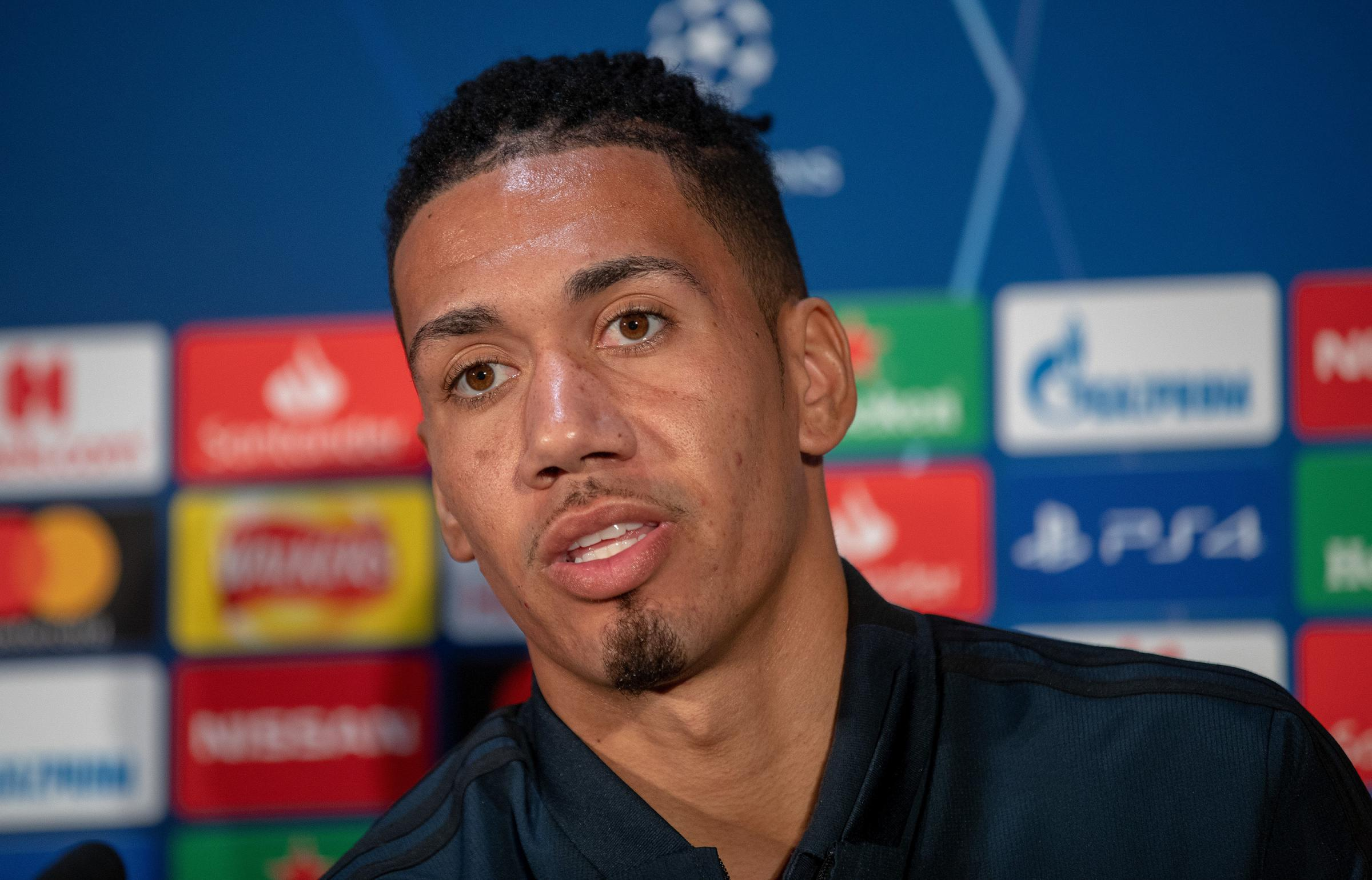 Chris Smalling set for Roma and all latest Premier League rumours