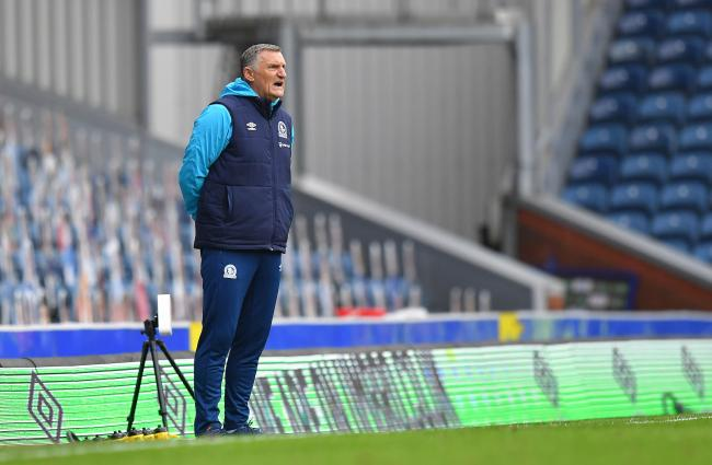 Tony Mowbray will be hoping for a winning start for his side at Bournemouth