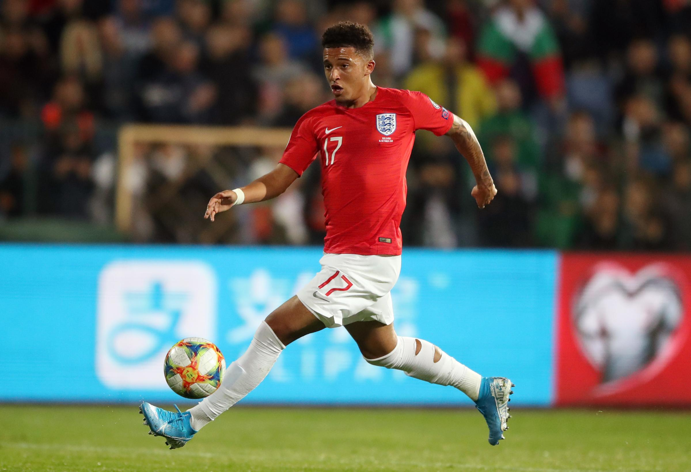 Man United not giving up on Sancho - Premier League rumours
