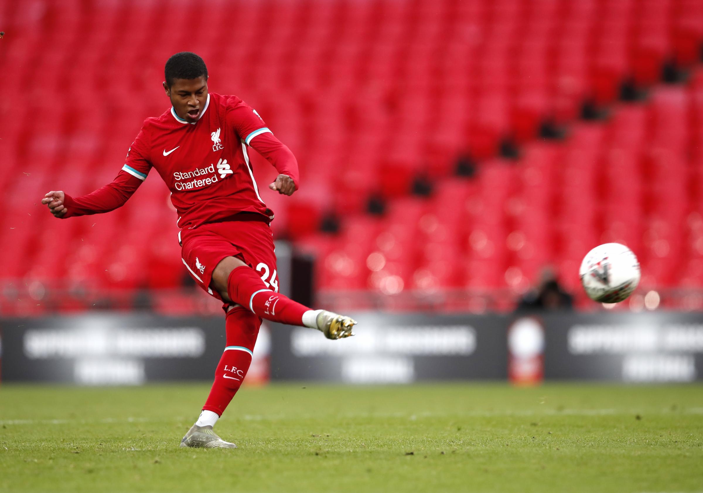 Premier League gossip: Latest on Liverpool's Rhian Brewster