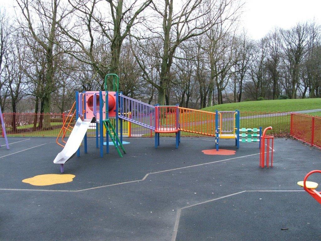 Rhyddings Park