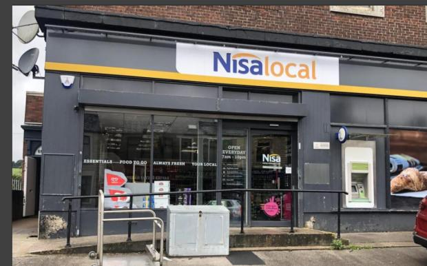 Lancashire Telegraph: Would you own an Nisa? (Photo: Rightmove)
