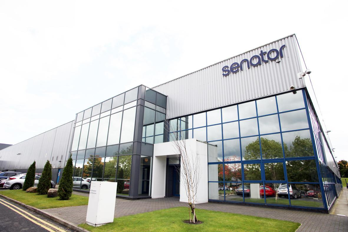 174 jobs at risk at top East Lancashire employer and UK's leading office furniture manufacturer