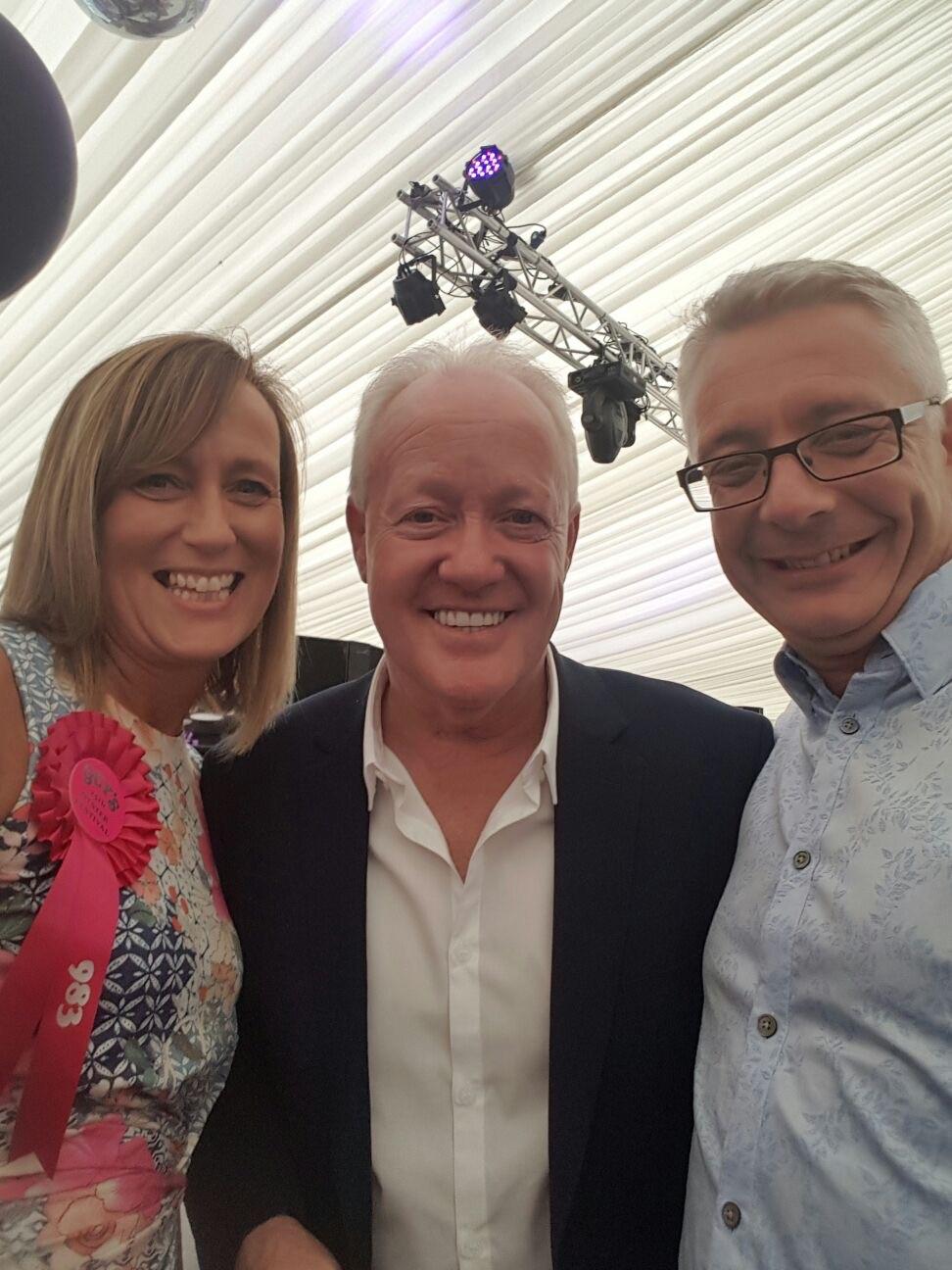 Lancashire Telegraph: Janet Sutton
