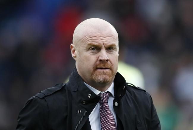 Sean Dyche signed two players in the international transfer window