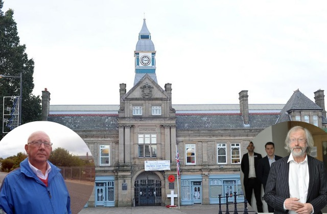 £227K to be spent on Darwen town hall roof improvements