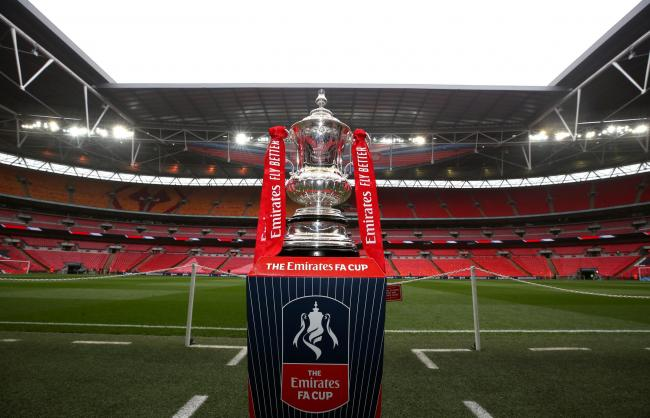 Chorley are already into the first round of the FA Cup