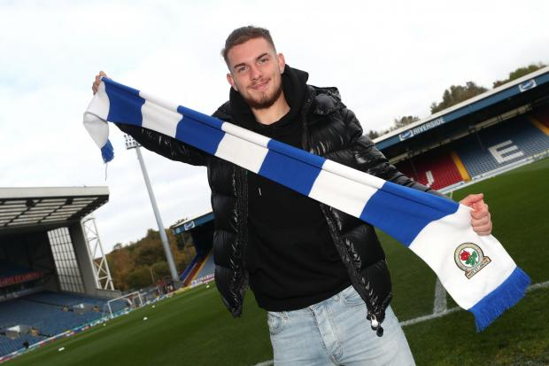 Harvey Elliott was the final deal on a busy deadline day for Rovers