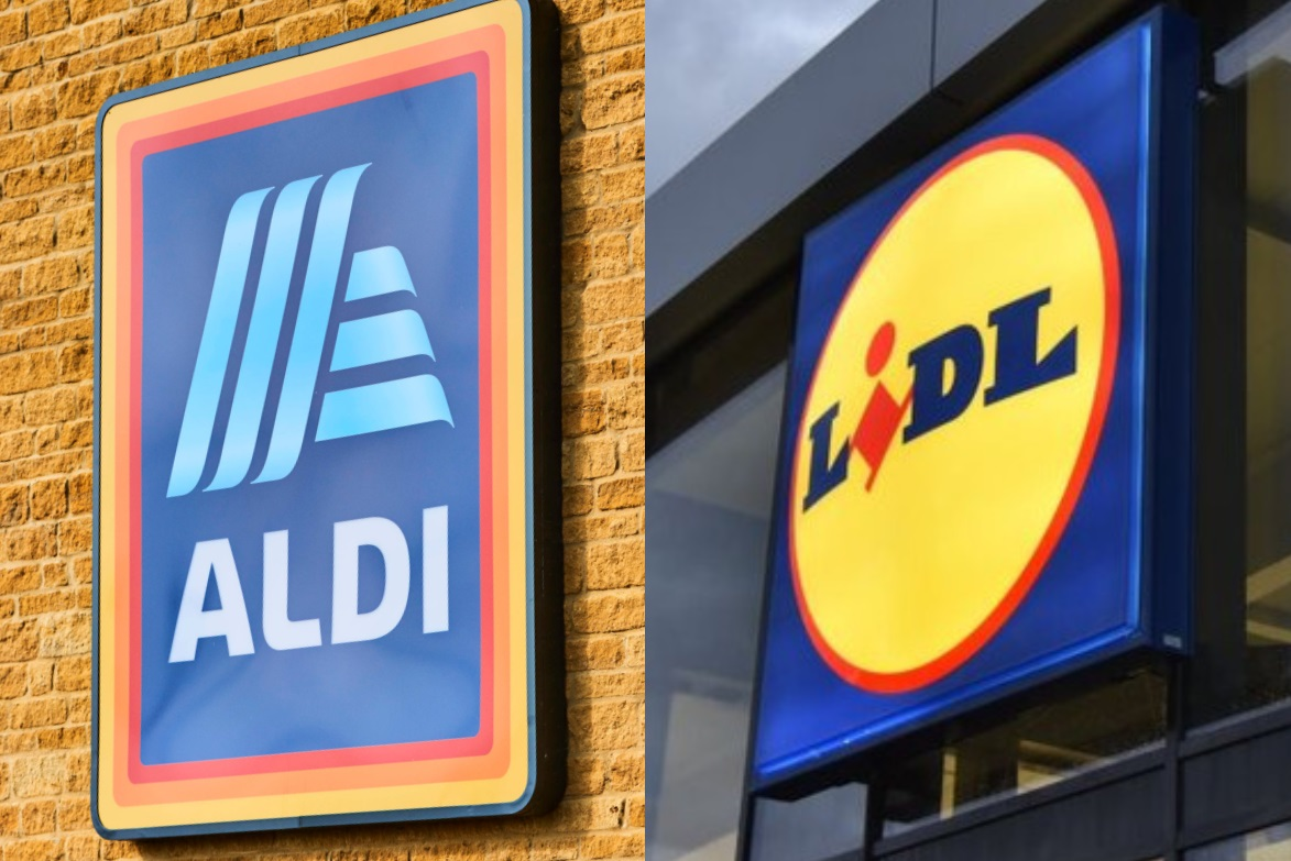 Aldi and Lidl middle aisles - What's available from Thursday, November 26?