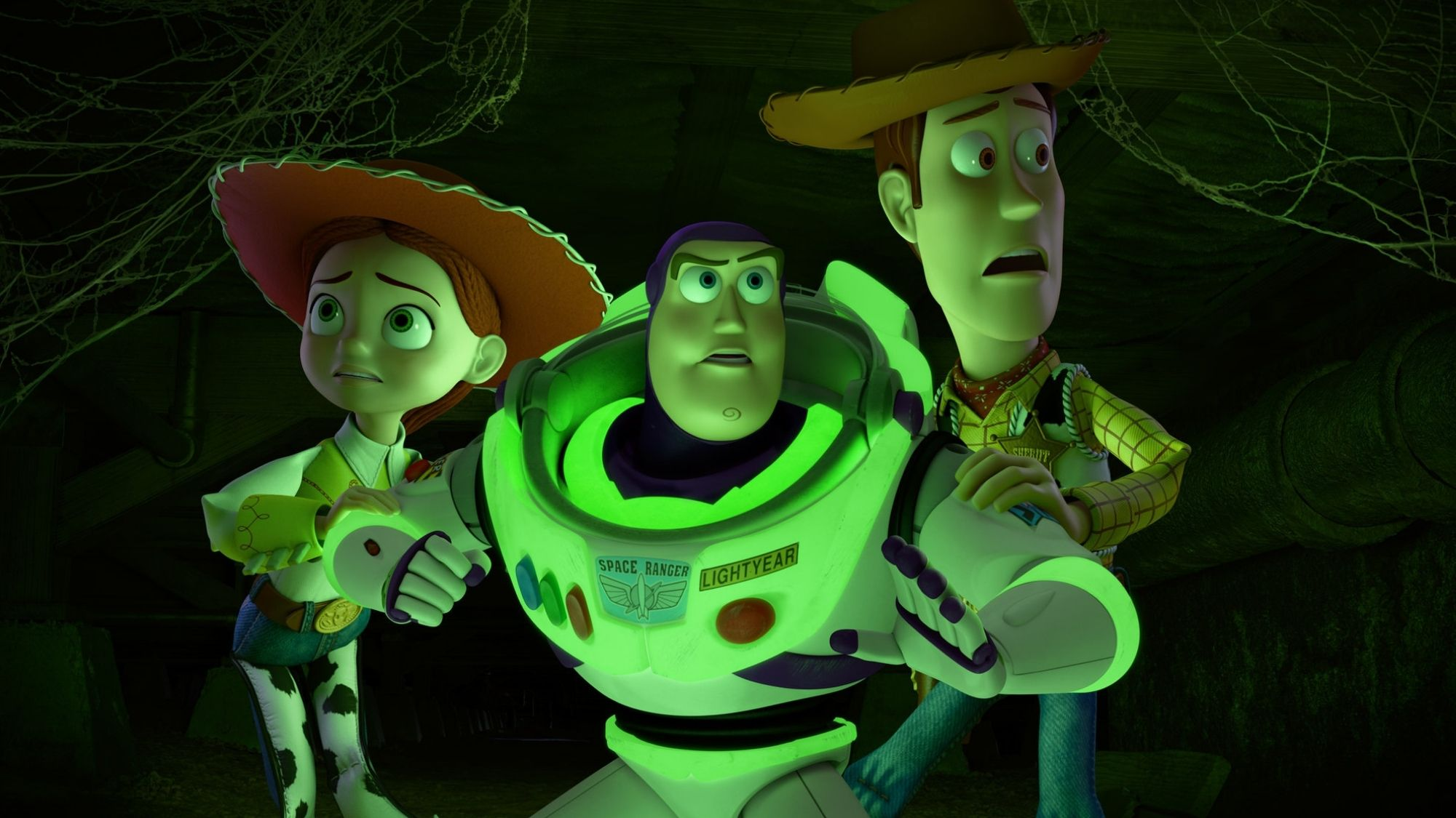 20 Halloween movies for children that won't keep them up all night