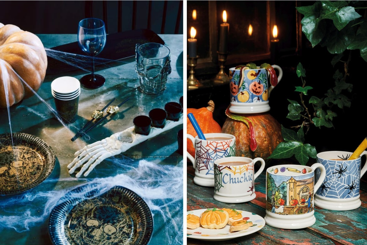 10 'spellbinding' ways to make your house look spooktacular this Halloween