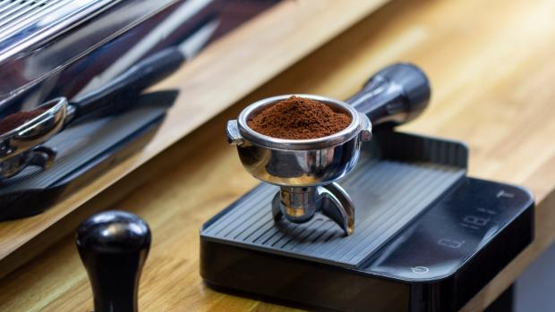 Lancashire Telegraph: A kitchen scale can help you navigate the bean-to-water ratio for the perfect brew. Credit: Getty Images / Chepko