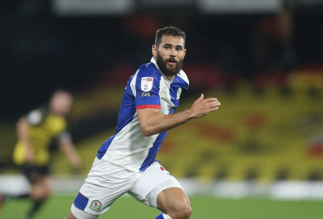Bradley Johnson had been an ever-present in the side prior to the Reading defeat