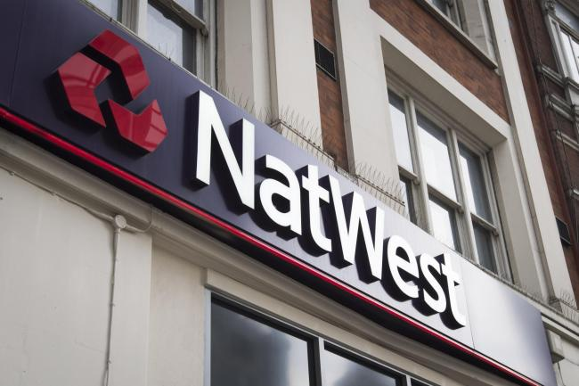 NatWest introduces 'important' new feature for debit card holders. Picture: PA Wire