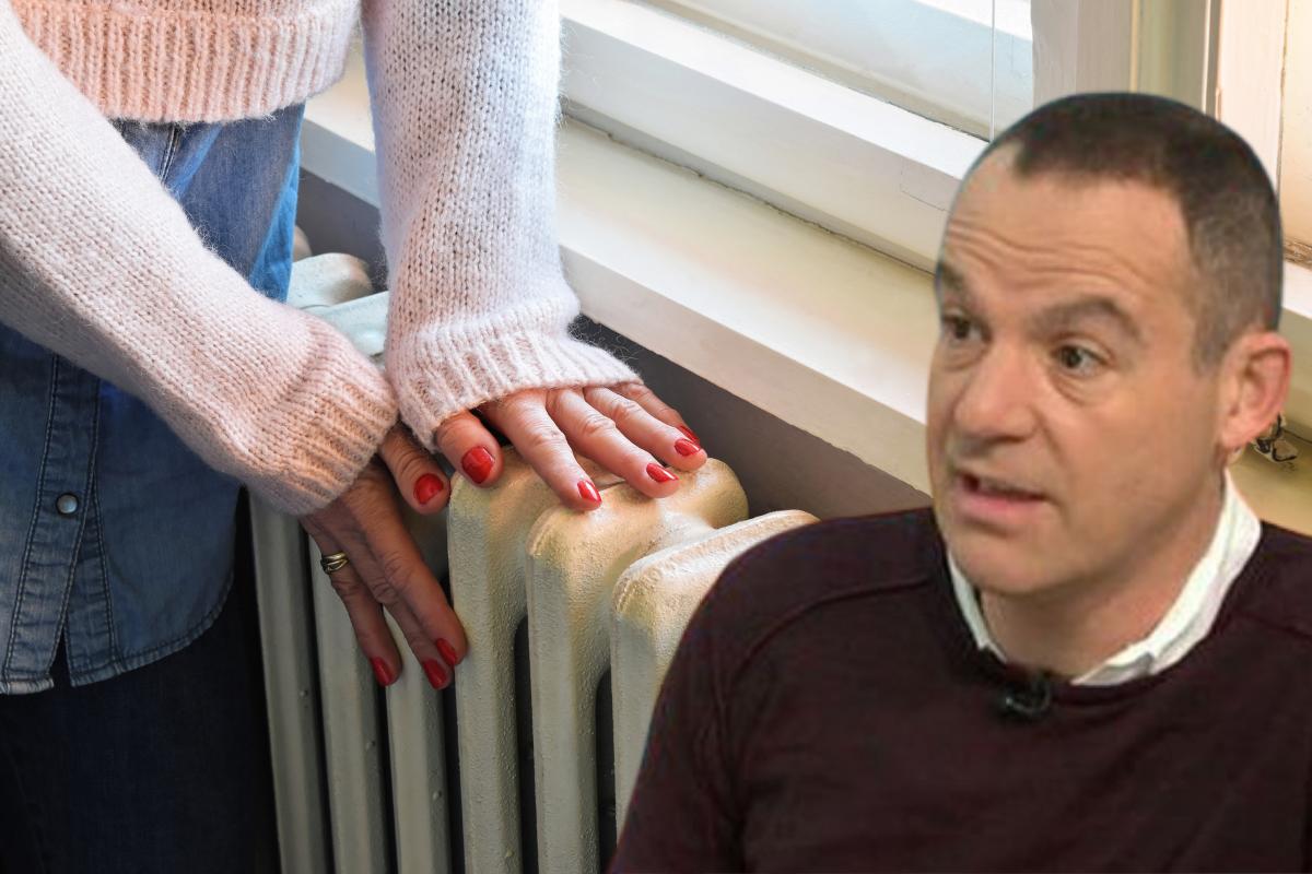 Martin Lewis: Apakah lebih murah untuk menyalakan dan mematikan pemanas atau membiarkannya menyala?