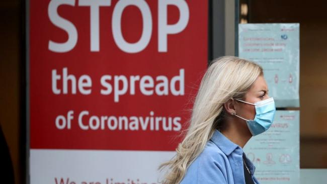 Coronavirus: All of East Lancashire's boroughs have recorded an increase in infection rates