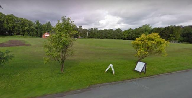 Langho FC where plans were submitted for 3G pitches
