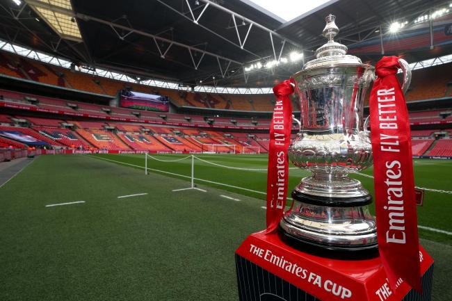 Burnley enter the FA Cup at the third round stage