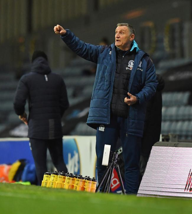 Tony Mowbray felt his substitutions made the difference for Rovers against Millwall