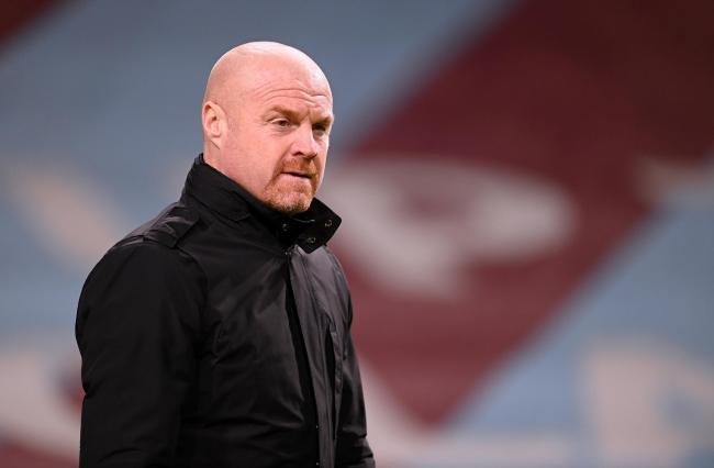 Burnley manager Sean Dyche feels a vaccination programme in football would have wider benefits
