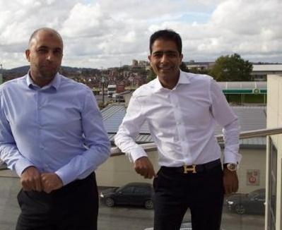 Issa Brothers' EG Group partners with software giant to build on American plans