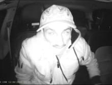Appeal to find man after thefts in Barnoldswick