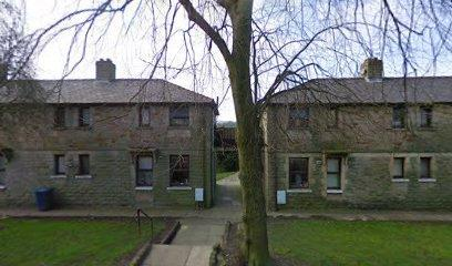 Fire: The blaze occured on Crabtree Avenue, Rossendale