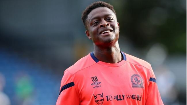 Hartlepool are keen to extend the loan of Rovers defender Tyler Magloire