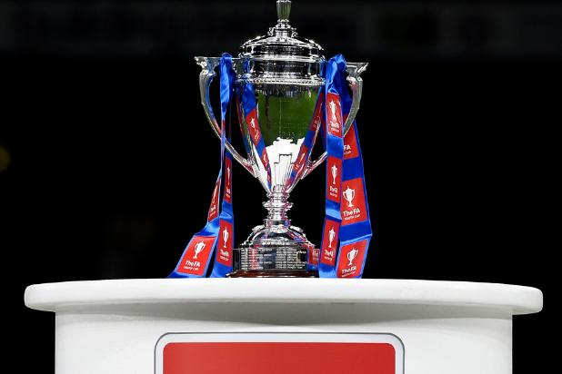 The FA Youth Cup has been suspended as part of the lockdown measures