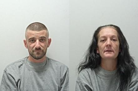 Lancashire couple jailed after woman's 'personal vendetta' led to murder of ex-boyfriend