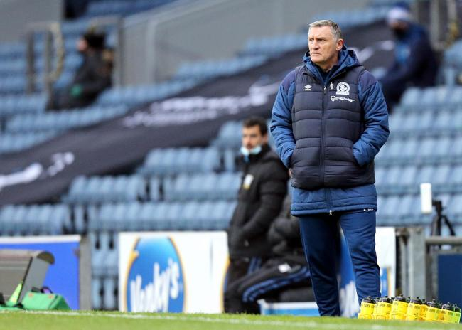 Tony Mowbray reaches four years in charge of Rovers next month