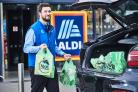 Aldi launches click and collect service in this Lancashire store