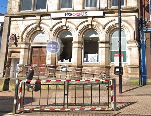 HSBC to close 82 branches including one in Lancashire