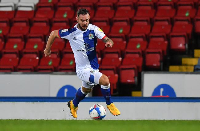 Adam Armstrong has scored 17 times for Rovers this season
