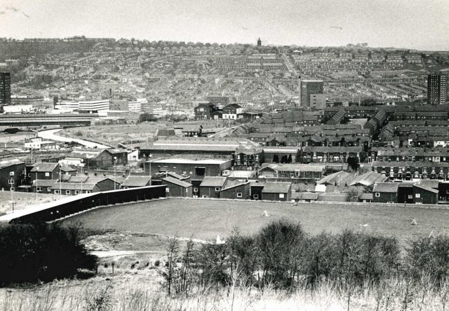 Blackburn, 1989