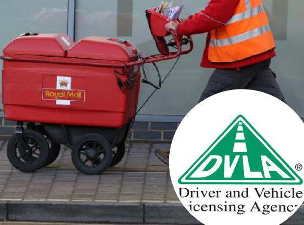 New warnings issued over Royal Mail and DVLA fraud scams