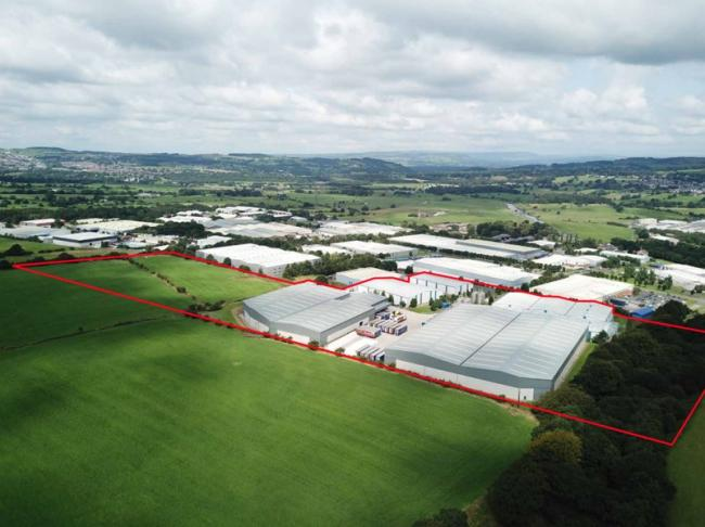 What More UK have announced plans for a new factory in Altham