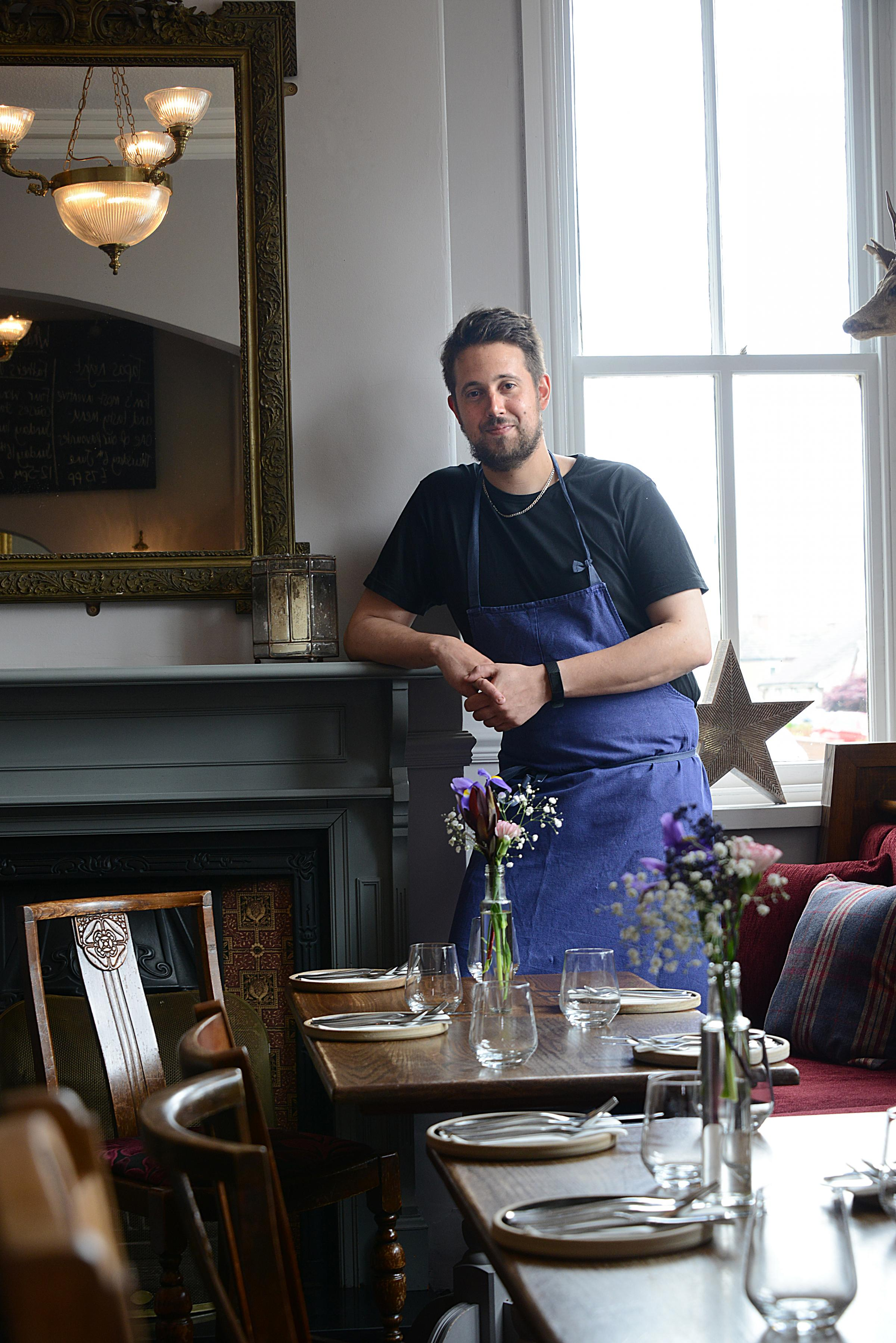 Michelin-star boost for East Lancs' fine-dining restaurants