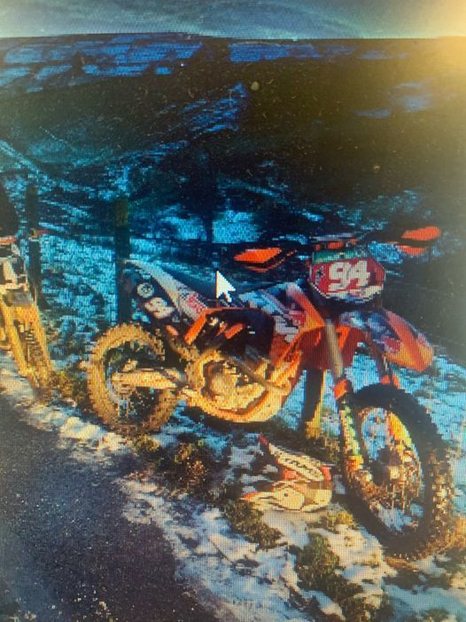 Farmer speaks out over 'mess and devastation' caused by off road motorbikes