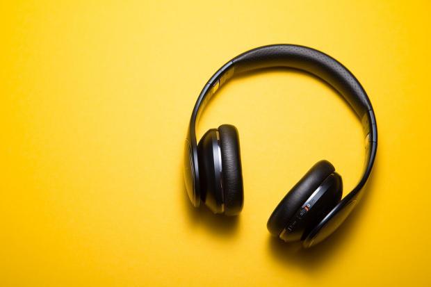 Lancashire Telegraph: Headphones. Picture: Unsplash