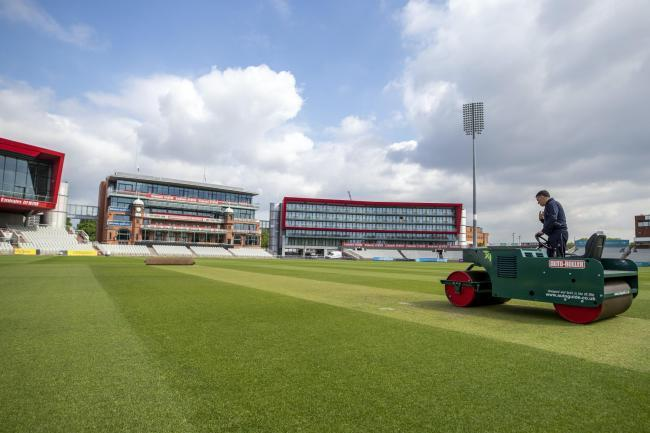 The Emirates Old Trafford is one of the bio-secure venues to be used by England this summer