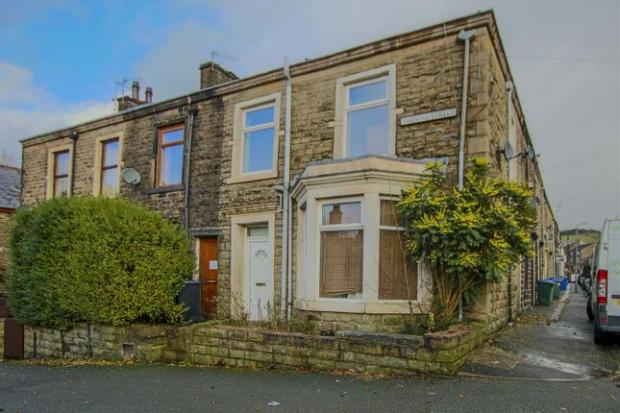 Lancashire Telegraph: This house has a guide price of £45K (Photo: Zoopla/Keenans)