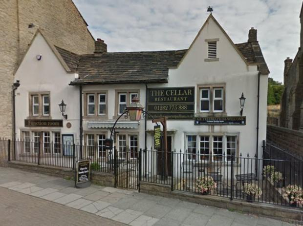 Lancashire Telegraph: The Cellar (Photo: Google Maps)