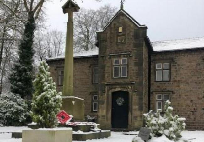 Whalley Old Grammar School