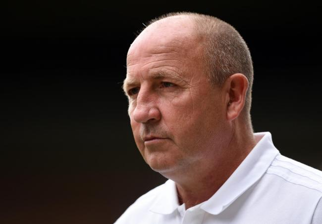 Accrington Stanley manager John Coleman says he enjoys playing against teams like Crewe