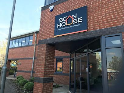 Scan House Solutions: The company is based in Accrington