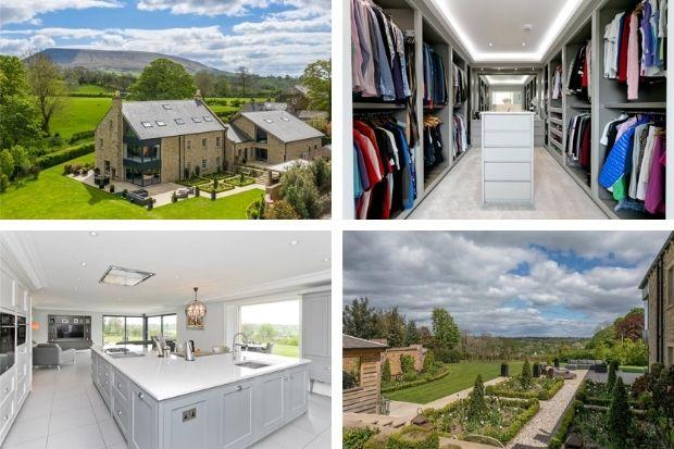(All Photos: Rightmove/Fine & Country, Ribble Valley)
